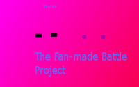 Scratch Studio - The Fan-made Fnaf World Project