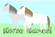 Scratch Studio - Horse Games!