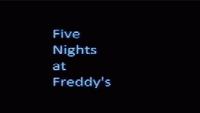 Scratch studio five nights at freddy s 1 amp 2 3 fan club