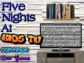 Scratch Studio - Amazing FNaF games!