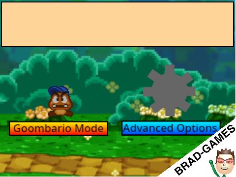 Paper Mario Battle Creator V2.0 WIP