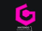 Gamecube Logo Vector