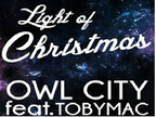 Owl City: Light of Christmas on Scratch