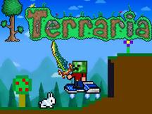 Terraria Adventure