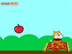 Jogo Gato coletador Online Gratis