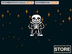 Undertale Clicker on Scratch