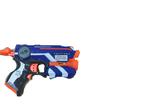 Nerf Gun Simulator