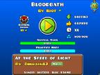 Bloodbath Geometry Dash