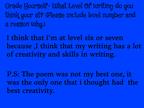 writing school grade finder on scratch