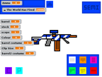 Nerf Gun Simulator V2 remix by speartip