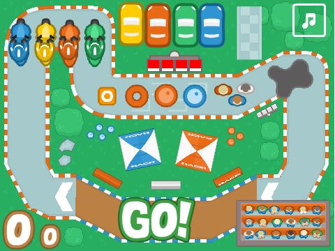 GamePack1 : 3e et 2de