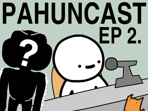 Pahuncast EP 2