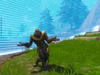 Thanos Orange Justice On Scratch