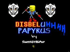 Sansy10486Pap on Scratch