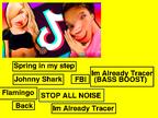 2018 Meme Soundboard - Remixes