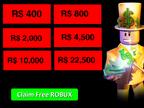 Free Robux Generator 2 Remixes