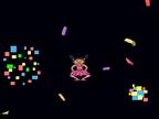 Fnaf 2 minigame dance party easter egg message by skuller06