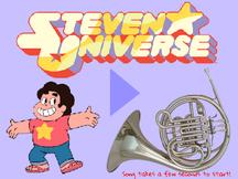 French Horn Quintet: Steven Universe Theme