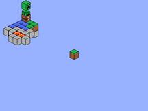 Minecraft Bluider