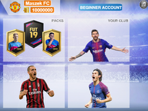 FIFA 16 – Mini FUT
