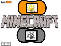 Minecraft Pet!