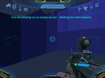 Halo Simulater