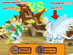 Dragon City Pure VS Legendary Remix By AndersAren