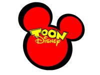 Toon disney old logo on scratch