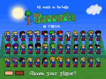 Terraria v3.1