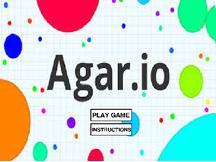 Agar.io Singleplayer