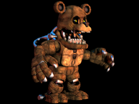 Golden--Freddy on Scratch