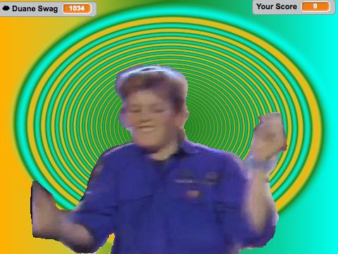 Oof Soundboard