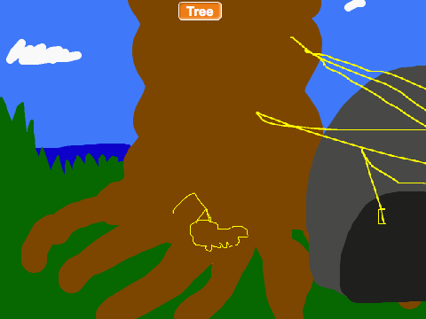 Adventures In Bayclan 2 On Scratch