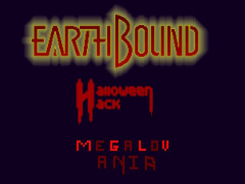 Megalovania - Earthbound Halloween Hack on Scratch