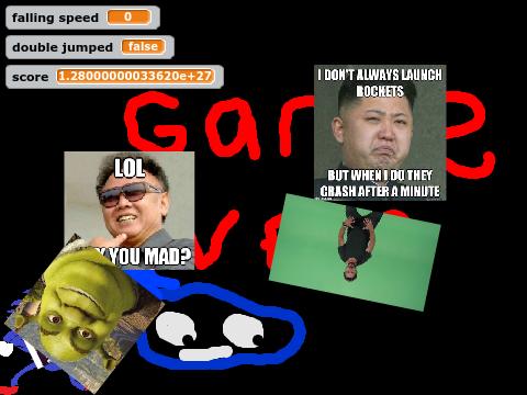 109608727 dank meme simulator on scratch