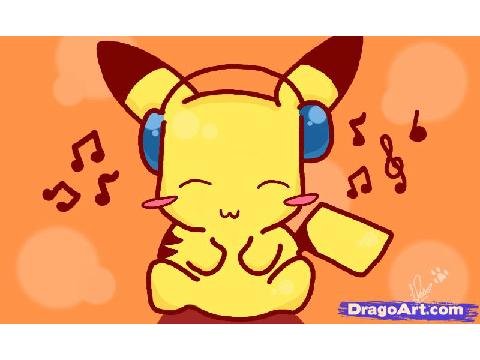 Скачать Песню Pikachu Oliver