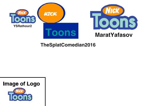 Nickelodeon - CLG Wiki