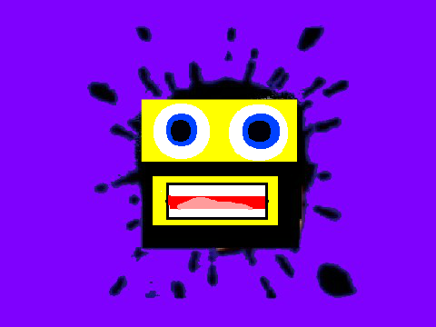 Klasky Csupo Robot Logo Spike Exe 8000 Page Error On Scratch
