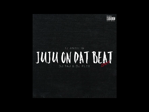 Juju On Dat Beat on Scratch