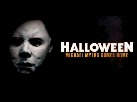 Michael Myers Halloween Theme (Infinite Loop) on Scratch