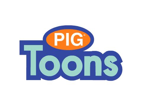 Nicktoons Logo (1991) FIRST LOGO by ChalkBugs on DeviantArt