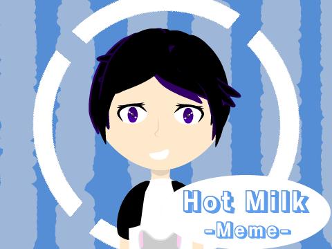 142283603 hot milk meme ] on scratch