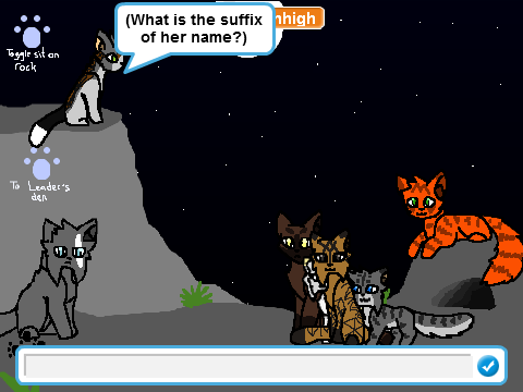 Adventures In Bayclan The Coming Storm On Scratch