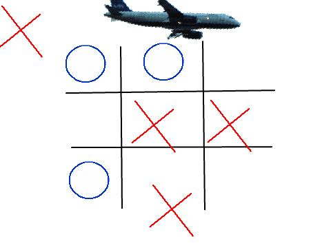Tic tac toe on scratch tic tac toe remix by bigdrock21 pronofoot35fo Image collections