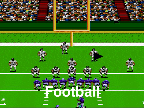 football-games on Scratch