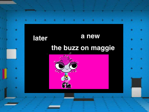 Scratch Imagine Program Share So what is the buzz on maggie?. scratch imagine program share