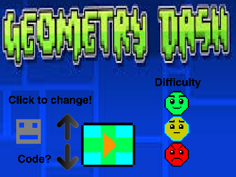 roblox studio how to make geometry dash