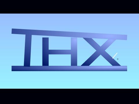 Thx Tex 40001 Loadtve