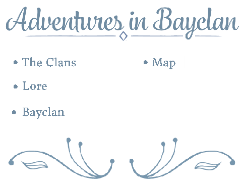 The Ultimate Guide To Adventures In Bayclan On Scratch