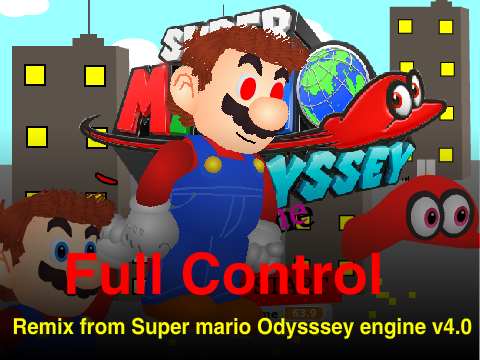 Super Mario Odyssey Controls Related Keywords & Suggestions - Super